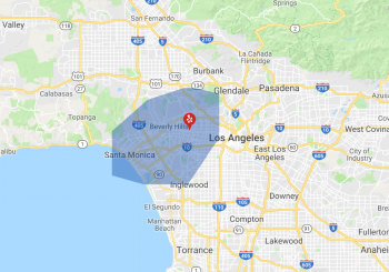 Serving the Los Angeles Area